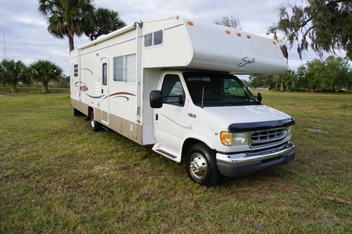 2003 Coachman Shasta Cheyenne Motorhome Stock # 5062 for Sale