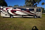 2016 Fleetwood Discovery 40G Bunkhouse