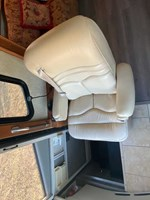2007 Tribute 260 Sequoia 400