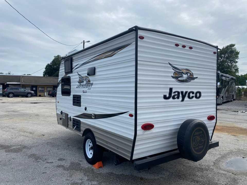 2019 Jay Flight SLX 7 145RB Travel Trailer Stock # 5300 ...