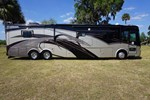 2007 Tiffin Zephry 45QDZ